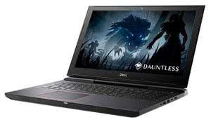 Ноутбук DELL G5 15 5587