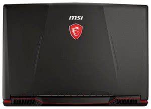 Ноутбук MSI GL63 8RC