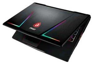 Ноутбук MSI GE63 Raider RGB 8SF