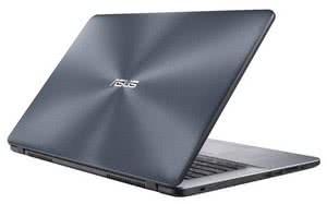 Ноутбук ASUS VivoBook 17 F705