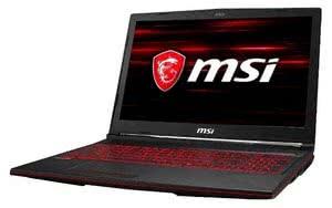 Ноутбук MSI GL63 8SE
