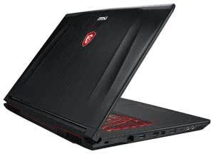 Ноутбук MSI GF72 8RE