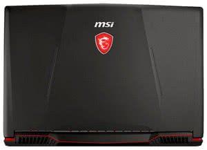 Ноутбук MSI GL63 8RD
