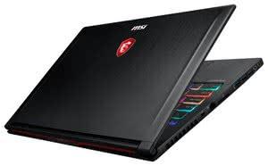 Ноутбук MSI GS63 Stealth 8RE
