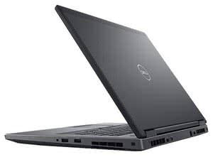 Ноутбук DELL PRECISION 7730