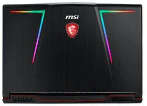 Ноутбук MSI GE73 8RE Raider RGB