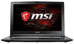 Ноутбук MSI GL62M 7REX