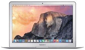 Ноутбук Apple MacBook Air 13 Mid 2017