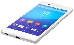 Смартфон Sony Xperia Z3+ Dual