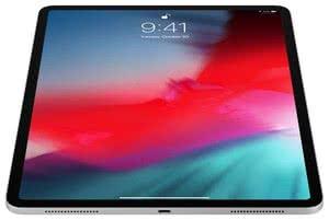 Планшет Apple iPad Pro 12.9 (2018) 64Gb Wi-Fi