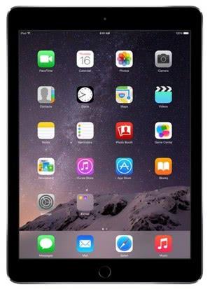 Планшет Apple iPad Air 2 16Gb Wi-Fi