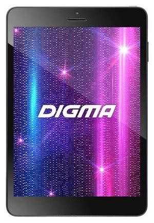 Планшет Digma Plane 8.3 3G