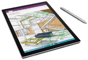 Планшет Microsoft Surface Pro 4 i7 16Gb 512Gb