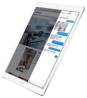Планшет Apple iPad Pro 12.9 (2017) 256Gb Wi-Fi
