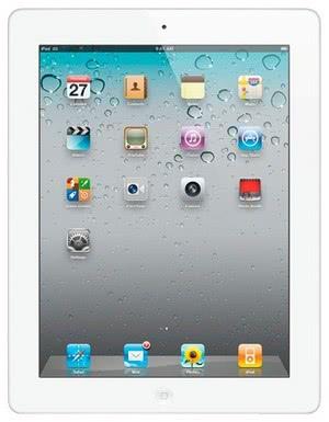 Планшет Apple iPad 2 16Gb Wi-Fi