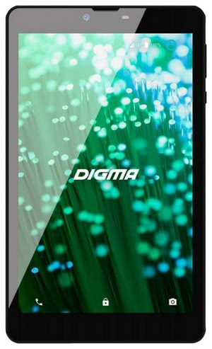 Планшет Digma Optima 8007S 4G