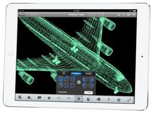 Планшет Apple iPad Air 32Gb Wi-Fi