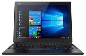 Планшет Lenovo ThinkPad X1 Tablet (Gen 3) i5 8Gb 256Gb LTE