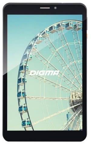 Планшет Digma Plane 8.6 3G