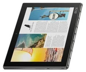 Планшет Lenovo Yoga Book YB1-X90L 64Gb