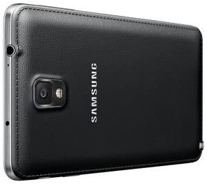 Смартфон Samsung Galaxy Note 3 SM-N9005 32GB