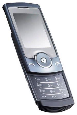 Телефон Samsung SGH-U600