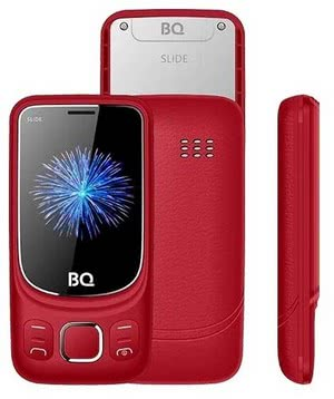 Телефон BQ 2435 Slide