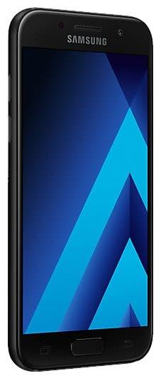 Смартфон Samsung Galaxy A3 (2017) SM-A320F/DS