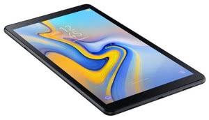 Планшет Samsung Galaxy Tab A 10.5 SM-T590 32Gb