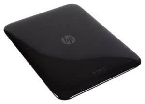 Планшет HP TouchPad 32Gb