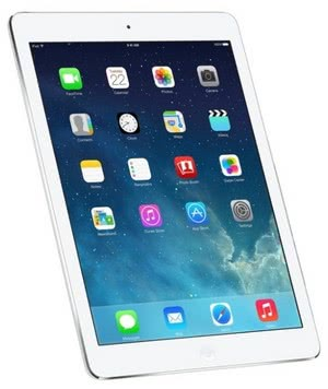 Планшет Apple iPad Air 16Gb Wi-Fi + Cellular