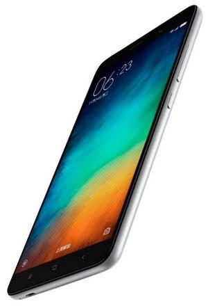 Смартфон Xiaomi Redmi Note 3 32GB