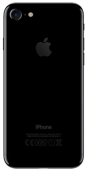 Смартфон Apple iPhone 7 32GB восстановленный