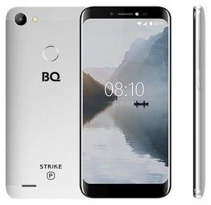 Смартфон BQ 5514G Strike Power