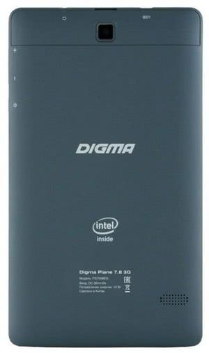 Планшет Digma Plane 7.8 3G