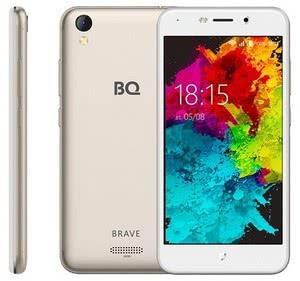 Смартфон BQ 5008L Brave
