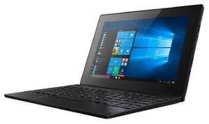 Планшет Lenovo ThinkPad Tablet 10 8Gb 128Gb LTE