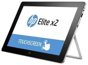 Планшет HP Elite x2 1012 m5 128Gb keyboard