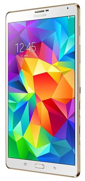 Планшет Samsung Galaxy Tab S 8.4 SM-T705 16Gb