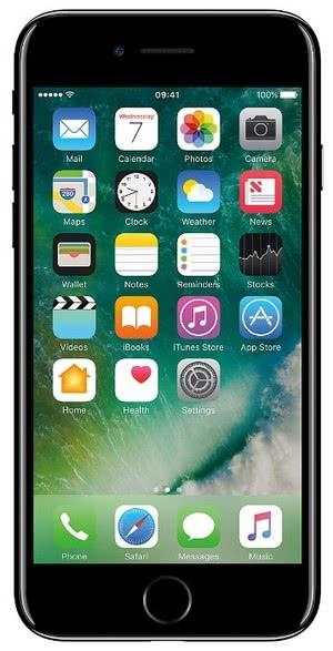 Смартфон Apple iPhone 7 128GB восстановленный