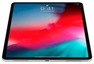 Планшет Apple iPad Pro 11 256Gb Wi-Fi + Cellular