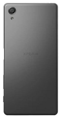 Смартфон Sony Xperia X Performance