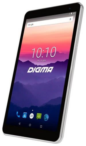 Планшет Digma Optima 7018N 4G