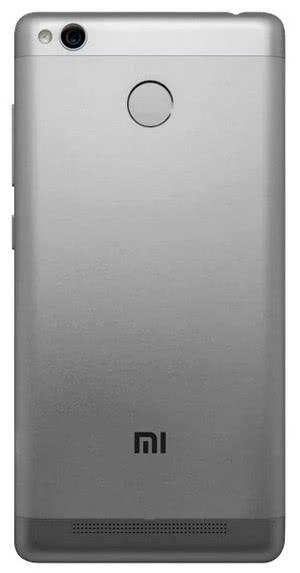 Смартфон Xiaomi Redmi 3S 32GB