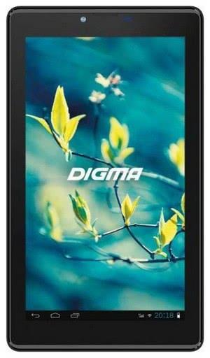 Планшет Digma Plane 7580S 4G