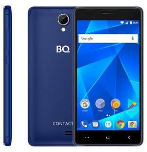 Смартфон BQ 5001L Contact