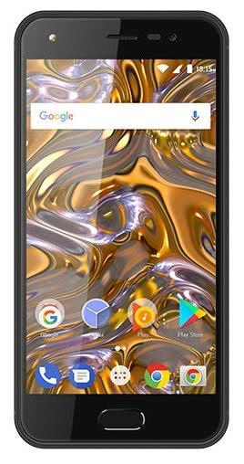 Смартфон BQ 5012L Rich
