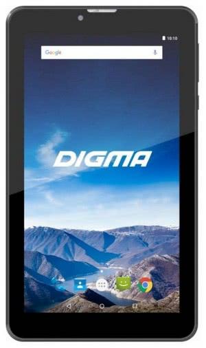 Планшет Digma Plane 7521 4G