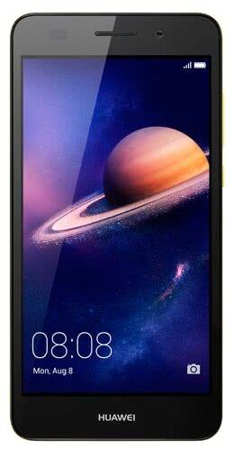 Смартфон HUAWEI Y6 II
