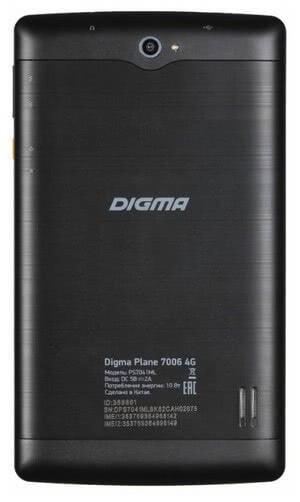 Планшет Digma Plane 7006 4G